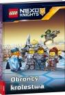 Lego Nexo Knights Obrońcy królestwa