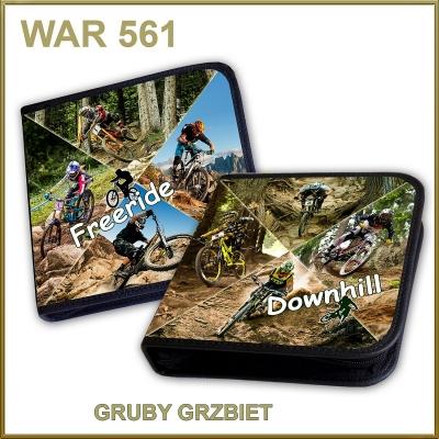 Piórnik Warta (WAR-561)