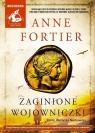 Zaginione wojowniczki  (Audiobook) Fortier Anne