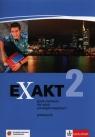 Exakt 2 Podręcznik z płytą CD + Abi-Heft