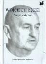 Poezje wybraneBiblioteka Poetów Łęcki Wojciech