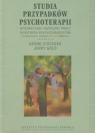 Studia przypadków psychoterapii