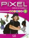 Pixel 2 A1 Podręcznik + DVD