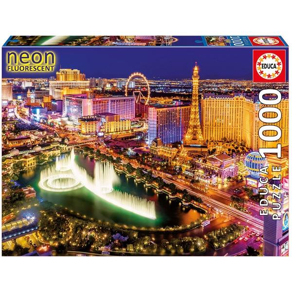 EDUCA 1000 EL. Neon Las Vegas (16761)
