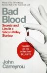 Bad Blood Carreyrou John