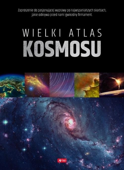 Wielki atlas kosmosu Rudź Przemysław