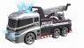 Flota Miejska: Ciężarówka Policyjna