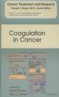 Coagulation in Cancer D Green