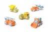 Ecoline maxi Ciężarówka 5 modeli mix
