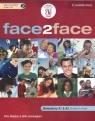 Face2face elementary A1 & A2 Students book  Redston Chris, Cunningham Gillie