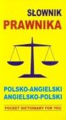 Słownik prawnika polsko angielski angielsko polski