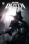 Batman T.2 Death Metal praca zbiorowa