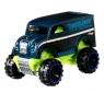 Hot Wheels: Samochodzik zmieniający kolor - Dairy Delivery