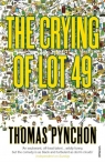 The Crying of Lot 49 Pynchon Thomas