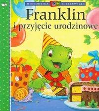 Franklin i przyjęcie urodzinowe Jennings Sharon