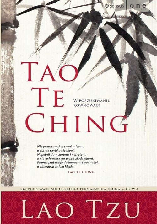 Tao Te Ching (Uszkodzona okładka) Lao Tzu