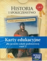 Historia i społeczeństwo Karty edukacyjne Część 2 Szkoła podstawowa Drabik Grzegorz