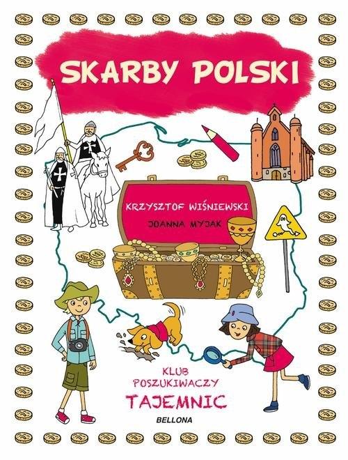 Skarby Polski Wiśniewski Krzysztof, Myjak Joanna