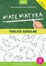 Matematyka. Tablice szkolne Praca zbiorowa