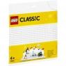 Lego Classic: Biała płytka konstrukcyjna (11010) Wiek: 4+