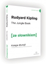 Księga dżungli / Wakacje z Nel wersja angielska ze słownikiemPakiet Kipling Ruduyard, Hamlin D.K.