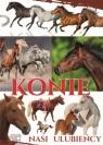 Konie - nasi ulubieńcy (Uszkodzona okładka)