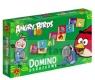 Domino Angry Birds Rio (Uszkodzone opakowanie)