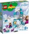 Lego Duplo: Zamek z Krainy lodu (10899)<br />Wiek: 2+