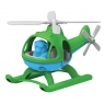 Helikopter zielony (Uszkodzona okładka)