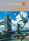 Londyn - przewodnik ilustrowany Dylewski Adam