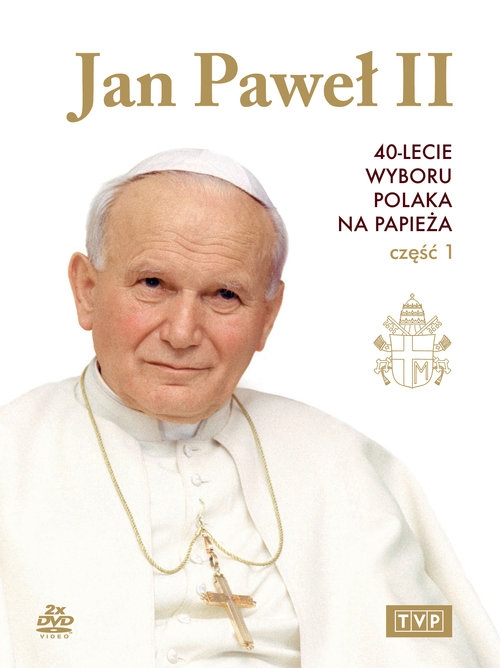 Jan Paweł II. 40-lecie wyboru polaka na papieża