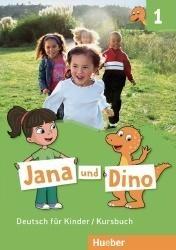 Jana und Dino 1 KB HUEBER Manuela Georgiakaki, Michael Priesteroth