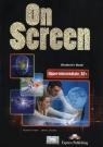 On Screen Upper-Intermediate Student's Book (Uszkodzona okładka)