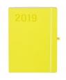 Minimalizm B5 Kalendarz limonka TNS Notes 2019