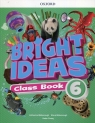 Bright Ideas 6 Activity Book + Online Practice Bilsborough Katherine, Bilsborough Steve, Casey Helen