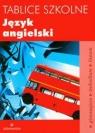 Tablice szkolne Język angielski Gimnazjum, technikum, liceum Gross Robert, Junkieles Magdalena, Sikorska Maria