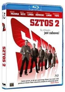 Sztos 2 (Blu-ray)