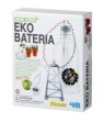 Green Science Eko bateria (3261)