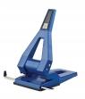Dziurkacz Sax 608 niebieski 63k (ISAX608-01)