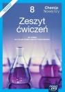 Chemia Nowej Ery 8 Zeszyt ćwiczeń do chemii dla klasy ósmej szkoły Małgorzata Mańska, Elżbieta Megiel