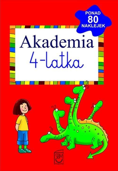 Akademia 4-latka Śniarowska Julia