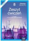 Chemia Nowej Ery. Zeszyt ćwiczeń do chemii dla klasy ósmej szkoły podstawowej - Szkoła podstawowa 4-8. Reforma 2017