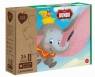 Puzzle Maxi 24: Play for Future - Dumbo (20261) Wiek: 3+