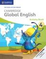 Cambridge Global English 4 Activity Book