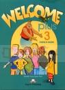Welcome Plus 3 sb