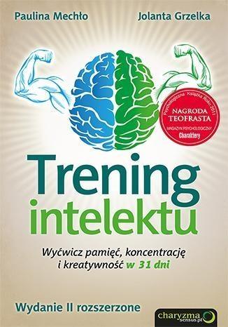 Trening intelektu Mechło Paulina, Grzelka Jolanta