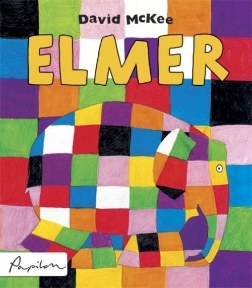 Elmer McKee David