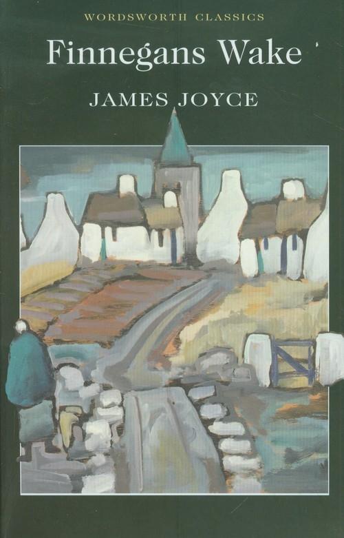 Finnegans Wake Joyce James