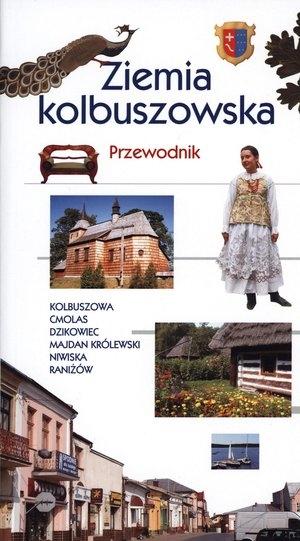 Ziemia kolbuszowska przewodnik