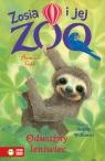 Zosia i jej zoo. Odważny leniwiec